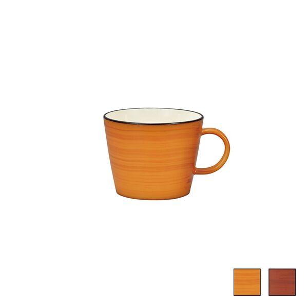 ウィルアシスト 木目マグカップ 介護食器
